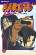 Kishimoto, Masashi Naruto 25