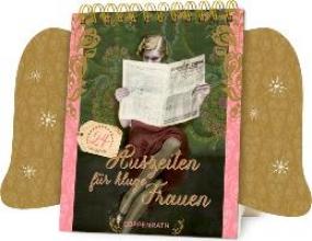 Leesker, Christiane 24 Auszeiten für kluge Frauen. Tischkalender