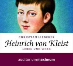 Liederer, Christian Heinrich von Kleist