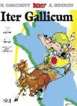 Goscinny, René Asterix latein 05