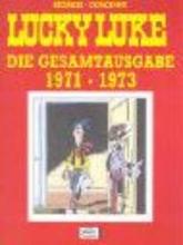 Lucky Luke Gesamtausgabe 1971 - 1973