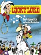Morris Lucky Luke (BD. 42) Der Galgenstrick