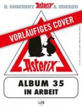 Ferri, Jean-Yves Asterix 35: Asterix bei den Pikten
