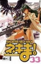 Akamatsu, Ken Negima! Magister Negi Magi 33