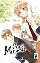 Kumeta, Natsuo Our Miracle 08