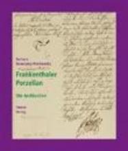 Beaucamp-Markowsky, Barbara Frankenthaler Porzellan 2