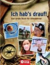 Fritz, Sabine Ich hab`s drauf!