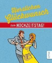 Butschkow, Peter Herzlichen Gl�ckwunsch zum Hochzeitstag!