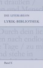 Die Literareon Lyrik-Bibliothek