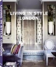 Wilson, Judith Living in Style London
