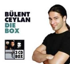 Ceylan, Bülent Blent Box