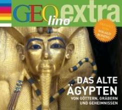 Nusch, Martin Das alte Ägypten - Von Göttern, Gräbern und Geheimnissen