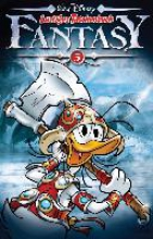 Disney, Walt Lustiges Taschenbuch Fantasy 05