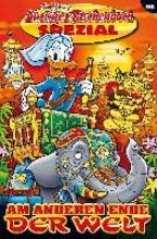 Disney Lustiges Taschenbuch Spezial Band 65