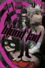 Kodama, Yuuki Blood Lad 11