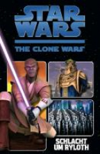 Rau, Zachary Star Wars TV-Comic: The Clone Wars 02