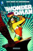 Azzarello, Brian Wonder Woman 02: Familie