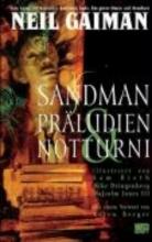 Gaiman, Neil Sandman 01 - Prludien & Notturni