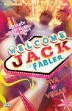 Willingham, Bill Jack of Fables 02