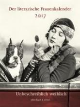 Der literarische Frauenkalender 2017