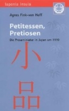Fink-von Hoff, Agnes Petitessen, Pretiosen
