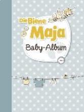 Die Biene Maja - Babyalbum