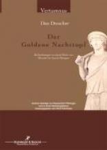 Drescher, Dan Der Goldene Nachttopf