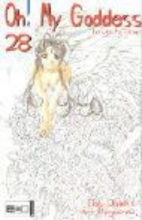 Fujishima, Kosuke Oh! My Goddess 28. Das Objekt der Begierde