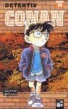 Aoyama, Gosho Detektiv Conan 14