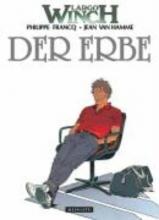 Francq, Philippe Largo Winch 01. Der Erbe
