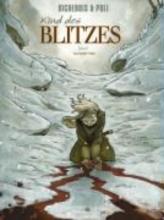 Bichebois, Manuel Kind des Blitzes 01 - Blutsteine