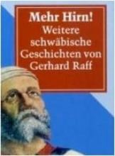 Raff, Gerhard Mehr Hirn!