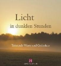 Mordhorst, Elisabeth Licht in dunklen Stunden