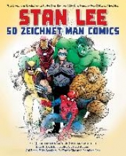 Lee, Stan Stan Lee: So zeichnet man Comics