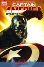 Loeb, Jeph Captain America: White