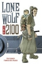 Kennedy, Mike Lone Wolf 2100