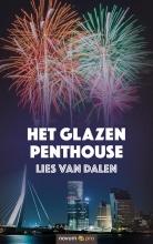 Lies van Dalen , Het glazen penthouse
