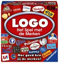 , Spel Ravensburger Logo
