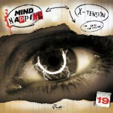 Mindnapping 19. X-Tension