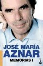 Aznar, José María Memorias 1