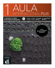 , Aula internacional Plus 1 - English Edition