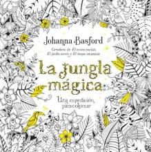 Basford, Johanna Jungla Magica