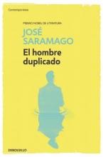 Saramago, José El hombre duplicadoThe Double