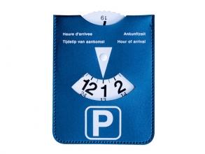 , Parkeerschijf Kangaro blauw