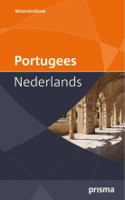 Miraldina  Baltazar, Willem  Bossier Prisma Woordenboek Portugees-Nederlands