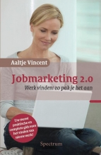 Vincent, Aaltje Jobmarketing 2.0