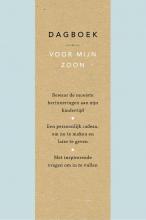 Elma van Vliet , Dagboek voor mijn zoon