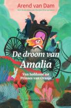 Arend van Dam , De droom van Amalia