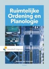 Barbara van Schijndel , Basisboek Ruimtelijke Ordening en Planologie