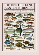 David BainBridge , De ontdekking van het dierenrijk